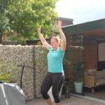 Trampoline springen en vetverbranding